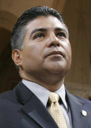 City Councilman Tony Cardenas.