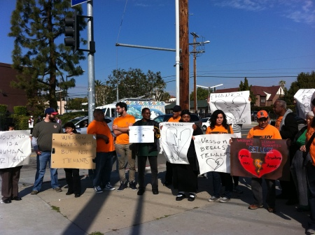 L.A. Right to Housing Collective