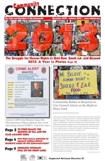 DEC13JAN14 Print cover