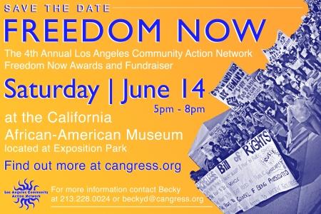 Freedom Now.2014.SavetheDate