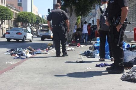 LAPD San 6
